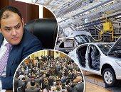 """""""صناعة البرلمان"""" تكشف أسباب تأخر إصدار استراتيجية صناعة السيارات.. ورئيس اللجنة: الحكومة تسعى للتعاقد مع مكتب عالمى متخصص للوصول إلى الاستراتيجية الأفضل.. وعدلنا قوانين لم يلمسها أحد منذ 60 عامًا"""