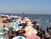 رئيس مدينة رأس البر: استقبلنا مليون و600 ألف شخص لقضاء إجازة شم النسيم