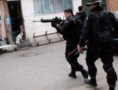 إصابة العشرات فى بيرو خلال اشتباكات بين محتجين والشرطة وسط أزمة سياسية