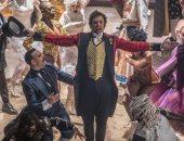 """بالفيديو والصور.. شاهد التريلر الأول لفيلم """"The Greatest Showman"""""""