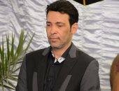 سعد الصغير لـ الإبراشى: متأثر نفسيا بسبب تغريدة مدحت العدل عن أغنية بحبك يا حمار