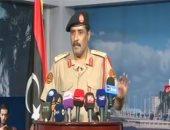 ليبيا تمهل غسان سلامة 6 شهور للوقوف على أسباب الأزمة وتتوعد بحل عسكرى