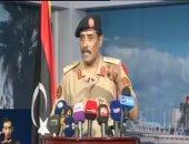 المتحدث باسم الجيش الليبى يعرض وثائق تؤكد انتهاك قطر للسيادة الليبية