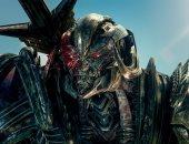 Transformers: The Last Knight يواصل تصدره للإيرادات بـ272 مليون دولار