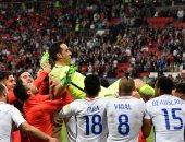 بالفيديو.. ملخص مباراة البرتغال وتشيلى فى نصف نهائى كأس القارات