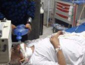 بعد شكوى غياب التمريض فى مستشفى صدر الإسكندرية.. الأطباء يتوعدون المريض