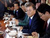 رئيس كوريا الجنوبية: المناورات العسكرية مع أمريكا لا تهدف إلى زيادة التوتر
