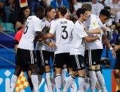 50 ألف يورو مكافأة كل لاعب بألمانيا حال التتويج بكأس القارات