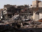 """تنظيم داعش الإرهابى يعلن تلعفر """"ولاية مستقلة"""""""