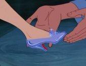 لو انت من عشاق ديزنى تعرف تخمن اسم الأميرة من حذائها؟