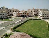 بالصور.. 23 ألف وحدة سكنية ومستشفى نفسي.. أبرز مشاريع الشرقية فى 3 سنوات