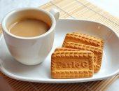 لو ولادك بيحبوا الاكلات السريعة..اعمليلهم البسكويت السادة للشاى