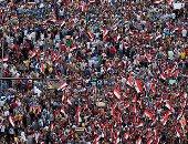 فيديوجراف.. فى الذكرى الخامسة لثورة 30 يونيو.. هكذا تعاونت دول الخليج مع مصر