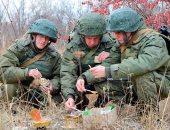 """طاجيكستان تسلم روسيا ضابطا سابقا فى الدفاع الروسية قاتل بصفوف """"داعش"""""""