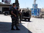 الجيش اللبنانى يحكم سيطرته على عرسال البلدة والجرد