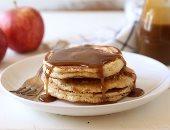 """جددى فى الفطار.. طريقة عمل """"بان كيك"""" الشوكولاتة"""
