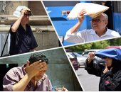 الأرصاد: انكسار الموجة الحارة على القاهرة والمحافظات الأربعاء المقبل