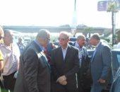 محافظ القاهرة يفتتح معرضا للسلع الاستهلاكية والأجهزة الكهربائية