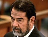 صدام حسين فى الأسر.. الرئيس العراقى يسأل من يستجوبه: من أنتم؟