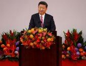الصين تسجل رقما قياسيا لأطول خط خيام بالعالم فوق جبل شاهق