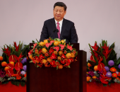 رئيس الصين يؤكد مشاركة البلاد فى المكافحة الدولية ضد فيروس كورونا