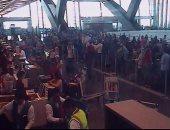 تحويل بعض الرحلات الجوية من مطار الدوحة بعد هبوط طائرة اضطراريا