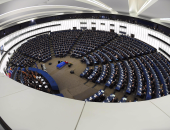 توقعات بنسبة امتناع كبيرة فى انتخابات البرلمان الأوروبى بعد أيام