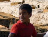 """بالفيديو.. """"حنفى"""" 9 سنوات من البراءة: احترقت فى مصانع الطوب ببنى سويف"""