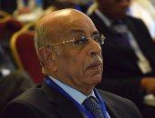 """مفيد شهاب: معارضو """"تيران وصنافير"""" غلّبوا العاطفة.. ولا يوجد مصرى يفرط فى أرضه"""