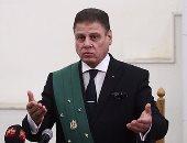 تأجيل محاكمة مرسى و23 أخرين بالتخابر مع حماس لـ 2 أكتوبر لاتخاذ إجراءات الرد