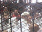 6  نقاط استندت عليها دائرة الإرهاب فى إعدام متهمى مجزرة مركز كرداسة