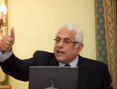 حسام بدراوى: السادات كان رجل خيال وفن وسياسة