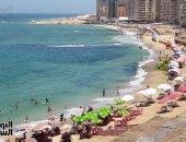 وكالة سفر إيطالية تسلط الضوء على تجهيز شواطئ مدينة الإسكندرية الجديدة للسياح