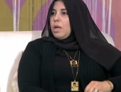 زوجة نائب مأمور كرداسة: أتمنى إعدام سامية شنن..وأطالب بالبحث عن متهمين جدد
