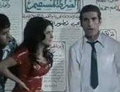 فيديو نادر لسعاد حسني وحضور محي إسماعيل في افتتاح أسبوع أفلام السندريلا