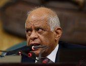 رئيس البرلمان يهنئ رئيس الجمهورية بمناسبة ذكرى 23 يوليو