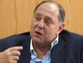 """جنايات القاهرة تقضى ببراءة زهير جرانة فى قضية """"تراخيص الشركات"""""""