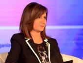 وزيرة الهجرة: الإسكان وافقت على تخصيص وحدات لمصريى الخارج بالعاصمة الإدارية