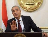 """وزير التموين: المواطنون يستخدمون رغيف العيش علف لـ""""البط والوز"""""""