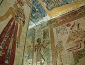 دراسة بولندية تؤكد: الرومان أول من كتبوا على الآثار المصرية
