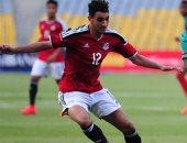 الإسماعيلي يستعيد محمد حمدى زكي أمام الجونة