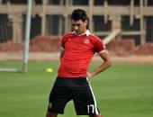 مدرب سموحة يتحدث عن لاعب الأهلى وعرض محمد حمدى زكى