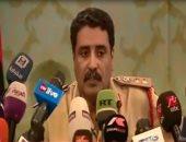 الجيش الليبى يؤكد تواجد قوة مُسلحة قَطرية فى 2012 ببَنغازى وطرابلس