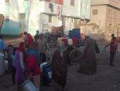 شكوى من انقطاع المياه عن شارع مصيلحى بكر بالأميرية منذ 36 ساعة
