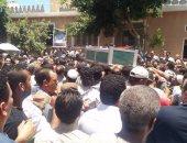 نورا عبد الفتاح تكتب: والله أنى فرحت لموتها