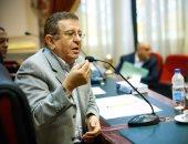 """وكيل """"إسكان البرلمان"""" يؤكد عدم التهاون فى التعامل مع المخالفات والتعديات"""