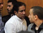 """بالصور.. بدء محاكمة أحمد عز وعمرو عسل فى اتهامهما بـ""""تراخيص الحديد"""""""