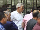 """بالصور.. أحمد عز يجدد أمام المحكمة طلبه للتصالح مع الدولة بقضية """"تراخيص الحديد"""""""