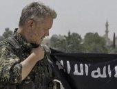 """تليجراف: ممثل بريطانى يقاتل داعش فى الرقة انتقاما لضحايا هجوم """"مانشستر"""""""