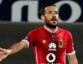 الكاف يراهن على عمرو مرعى ومعلول فى مباراة الأهلى والنجم الساحلى